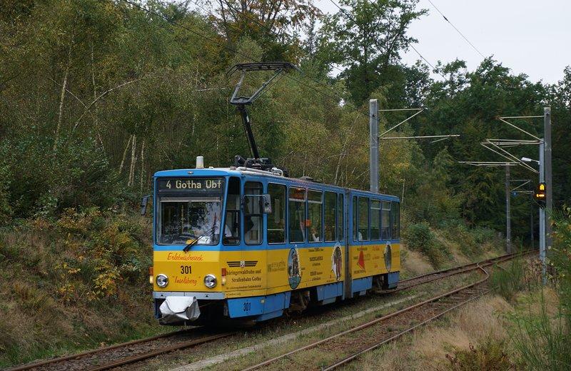 Straßenbahn Gotha und die Thüringerwaldbahn - Seite 3 27156749bg