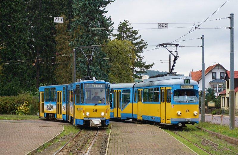 Straßenbahn Gotha und die Thüringerwaldbahn - Seite 3 27156756cz