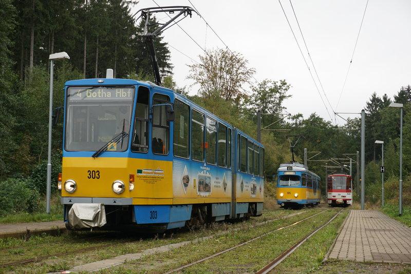Straßenbahn Gotha und die Thüringerwaldbahn - Seite 3 27156784bv