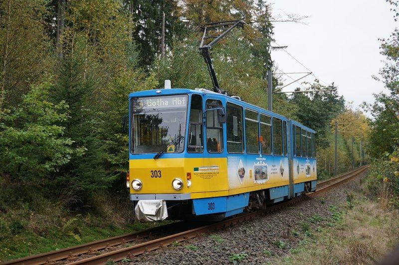 Straßenbahn Gotha und die Thüringerwaldbahn - Seite 3 27156814qg
