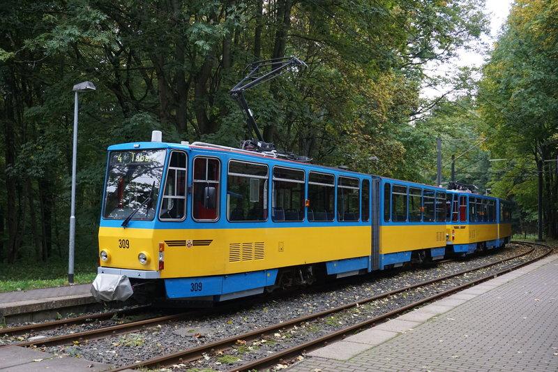 Straßenbahn Gotha und die Thüringerwaldbahn - Seite 3 27156902dc