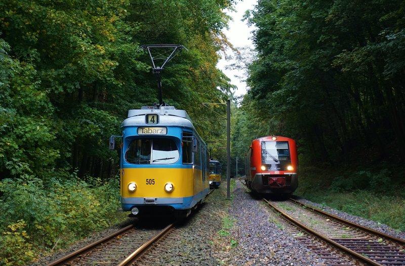 Straßenbahn Gotha und die Thüringerwaldbahn - Seite 3 27156946wz