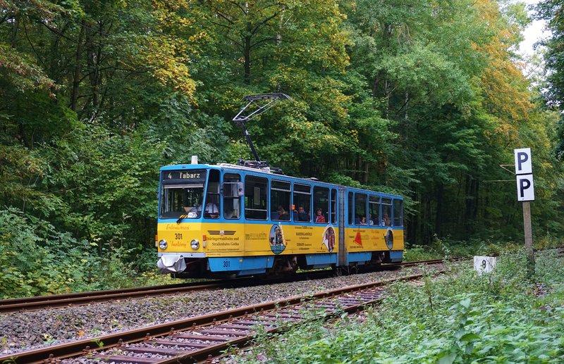 Straßenbahn Gotha und die Thüringerwaldbahn - Seite 3 27156993hb
