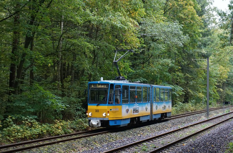 Straßenbahn Gotha und die Thüringerwaldbahn - Seite 3 27157023el