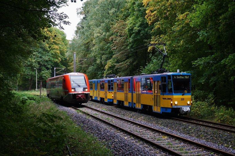 Straßenbahn Gotha und die Thüringerwaldbahn - Seite 3 27157045dq