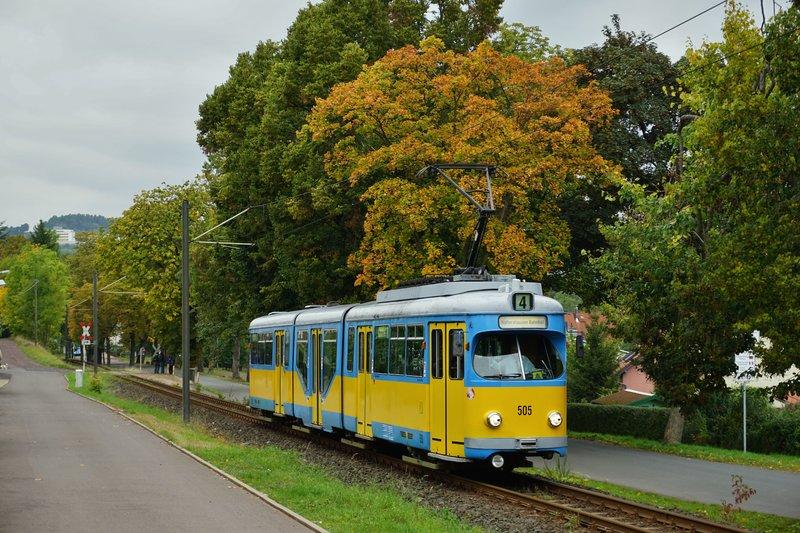 Straßenbahn Gotha und die Thüringerwaldbahn - Seite 3 27157095uq