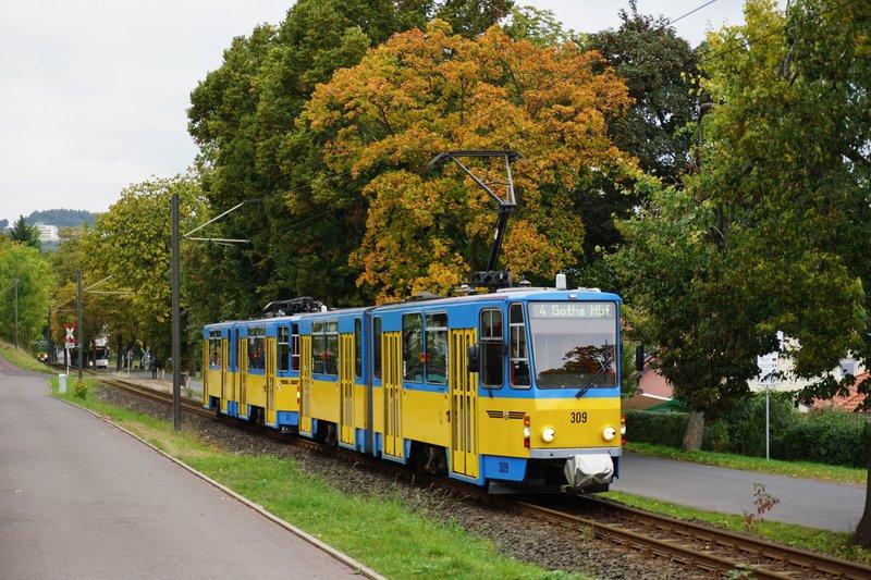 Straßenbahn Gotha und die Thüringerwaldbahn - Seite 3 27157126hu