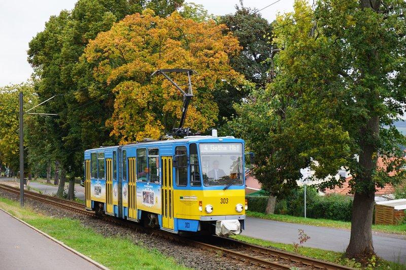 Straßenbahn Gotha und die Thüringerwaldbahn - Seite 3 27157156eb