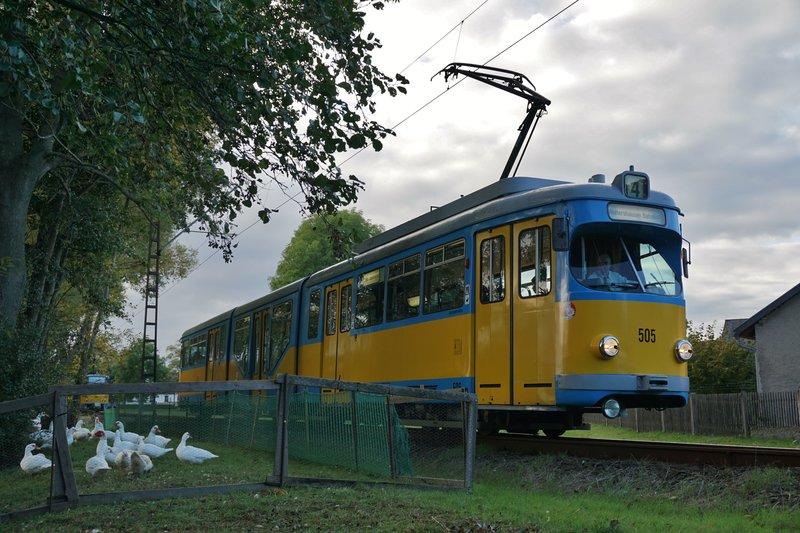 Straßenbahn Gotha und die Thüringerwaldbahn - Seite 3 27164542yx