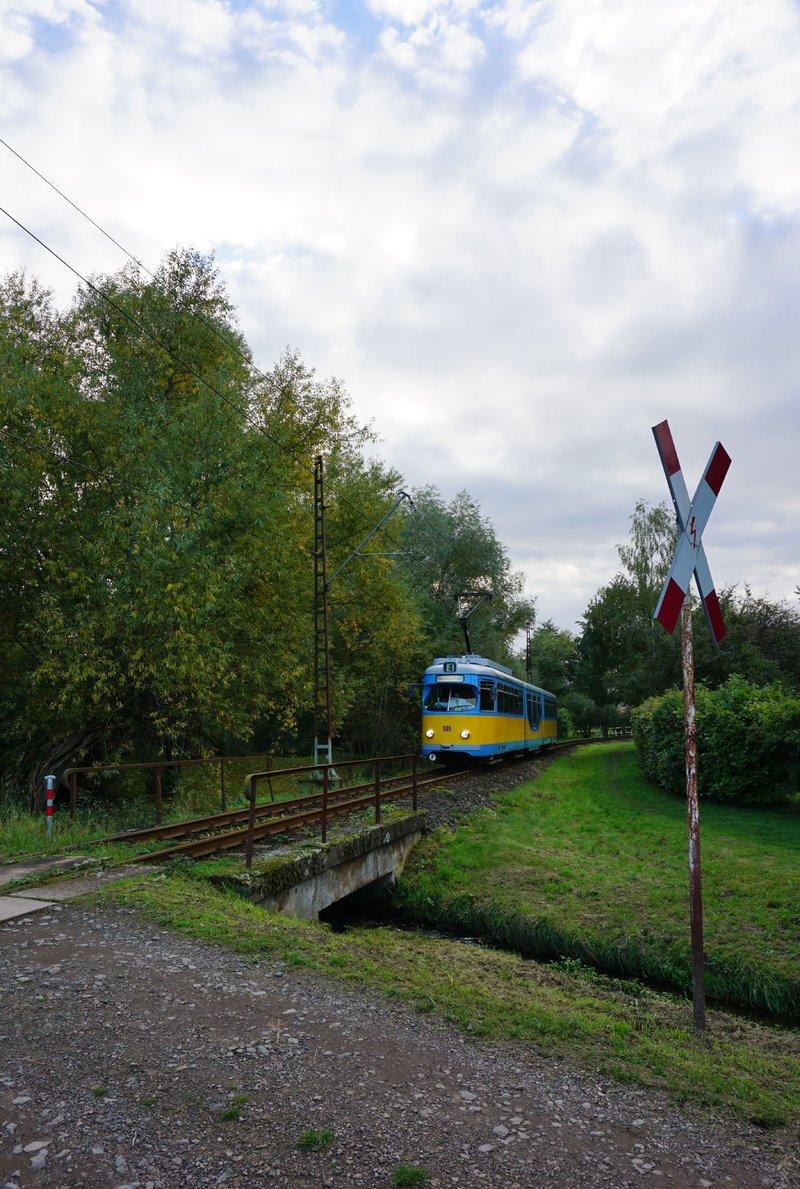 Straßenbahn Gotha und die Thüringerwaldbahn - Seite 3 27164625zi