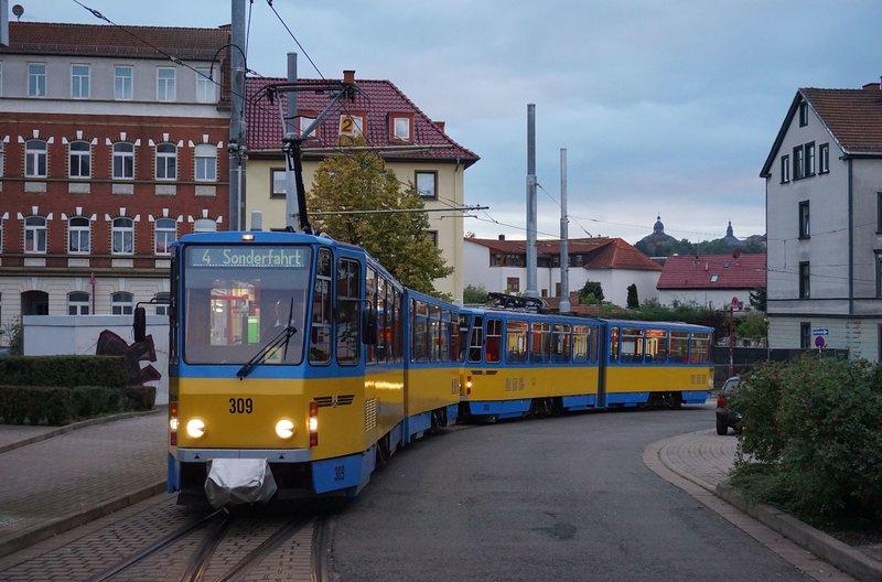 Straßenbahn Gotha und die Thüringerwaldbahn - Seite 3 27164784bo