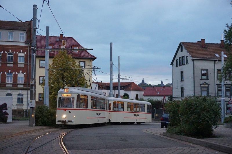 Straßenbahn Gotha und die Thüringerwaldbahn - Seite 3 27164788yi