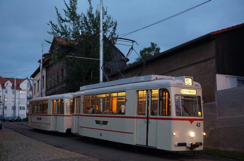 Straßenbahn Gotha und die Thüringerwaldbahn - Seite 3 27164839tq