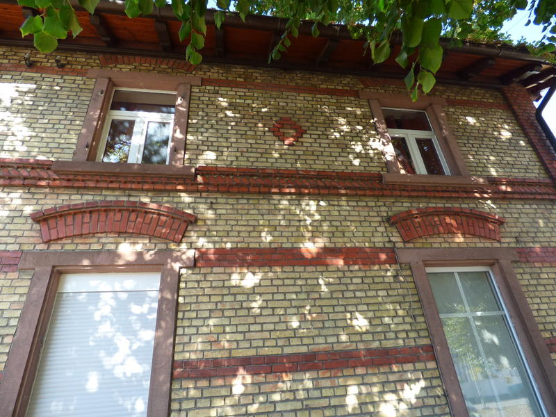 SWEG Bahnhofsgebäude Jechtingen  27176122eh