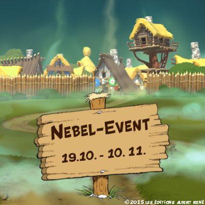 Das Nebel-Event