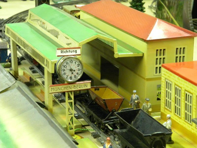 Internationale historische Modellbahnausstellung Berlin 2016 27201510gi