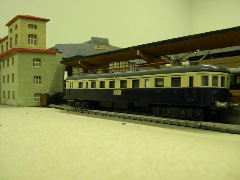 Internationale historische Modellbahnausstellung Berlin 2016 27201528ht