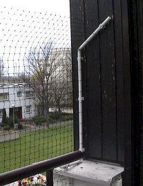 Nice Katzenschutz Balkon Images Balkon Und Fenstersicherungen