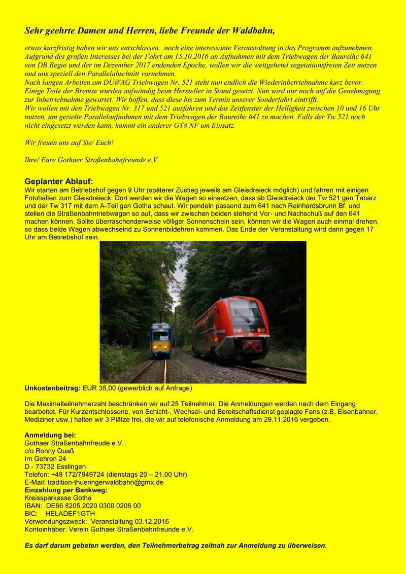 Straßenbahn Gotha und die Thüringerwaldbahn - Seite 3 27235016qr