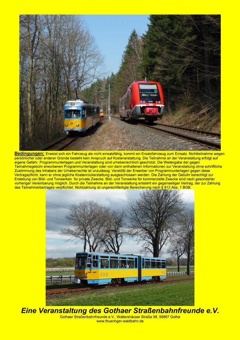 Straßenbahn Gotha und die Thüringerwaldbahn - Seite 3 27235021uo