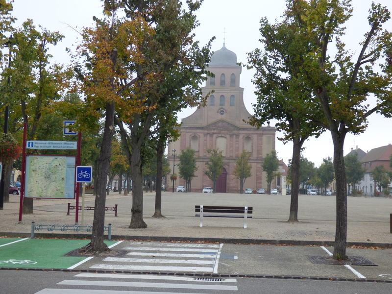 Die Festung Neuf Brisache = Neu Breisach 27258481pj