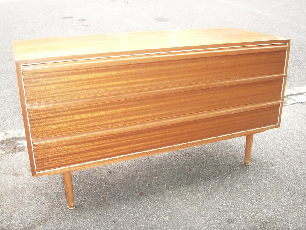 Mini sideboard kommode 50er 60er jahre in aarau kaufen bei for Sideboard 50er 60er