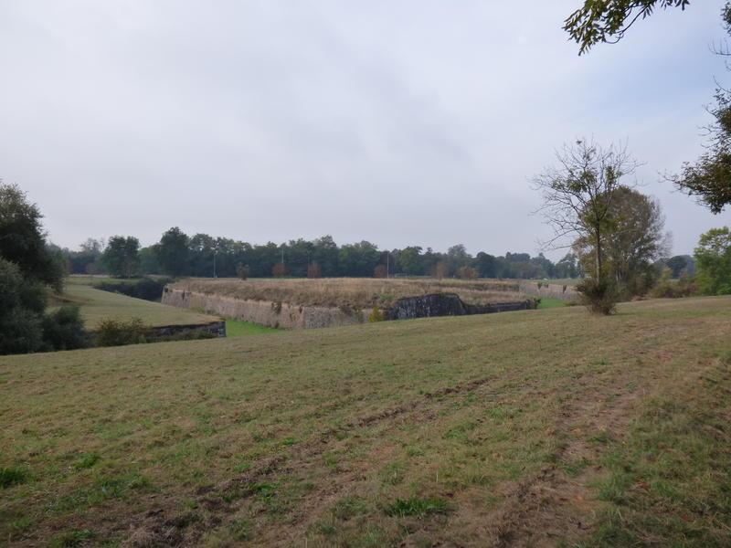Die Festung Neuf Brisache = Neu Breisach 27259796bl