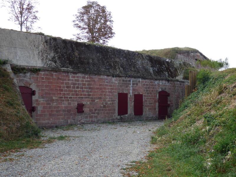 Die Festung Neuf Brisache = Neu Breisach 27278265ec