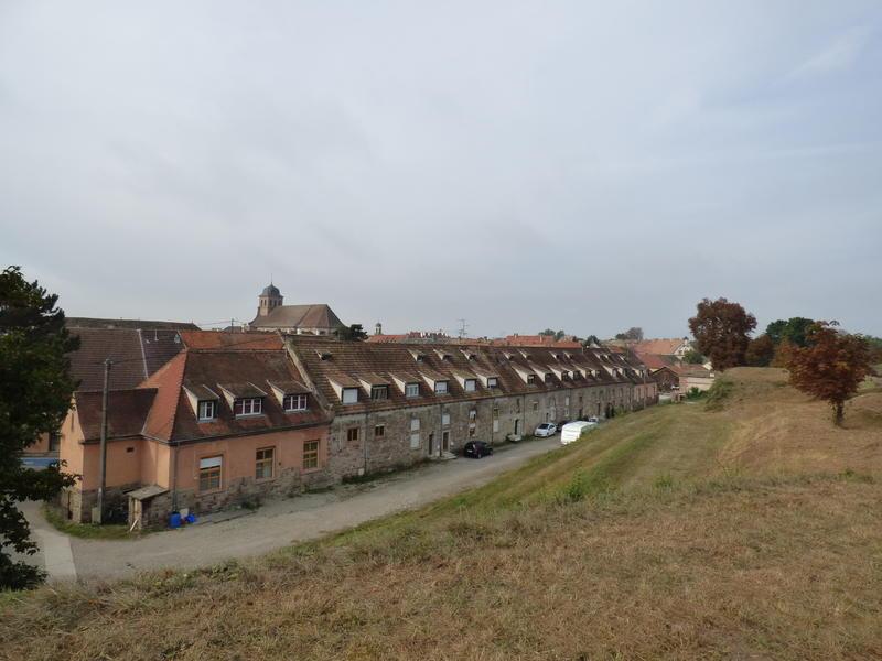 Die Festung Neuf Brisache = Neu Breisach 27278561mi