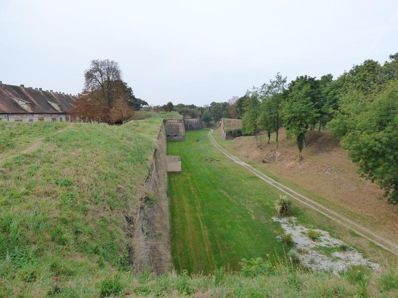 Die Festung Neuf Brisache = Neu Breisach 27278863ux