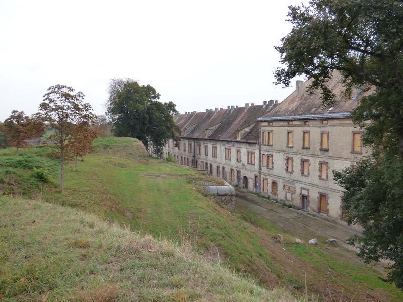 Die Festung Neuf Brisache = Neu Breisach 27278939at