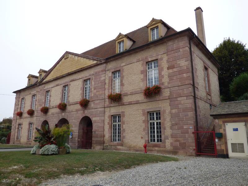 Die Festung Neuf Brisache = Neu Breisach 27287545lo