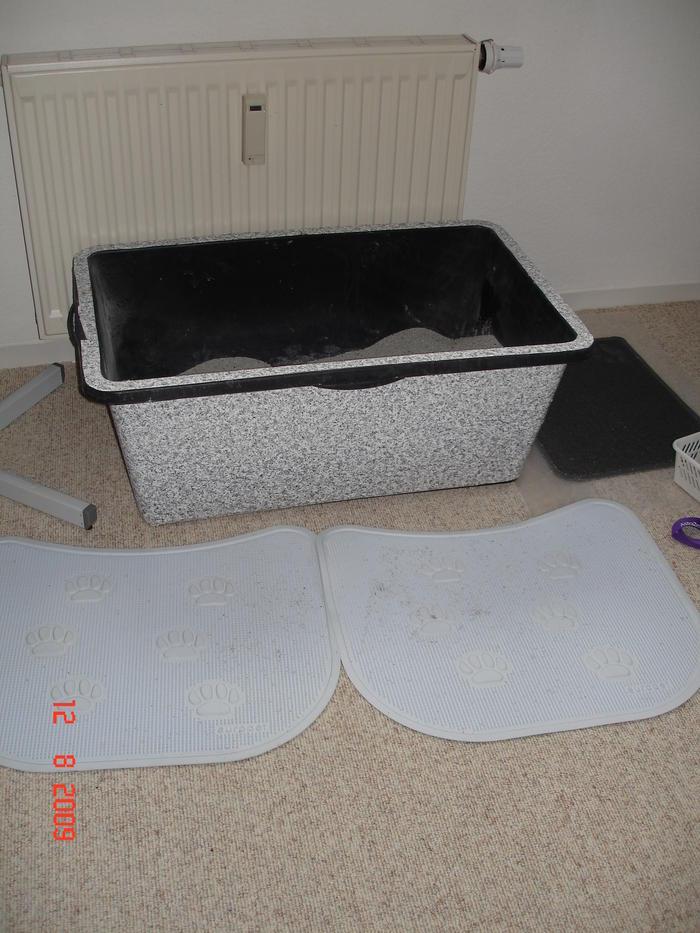 wie oft wechseln welches streu nehmt ihr seite 2 katzen forum. Black Bedroom Furniture Sets. Home Design Ideas