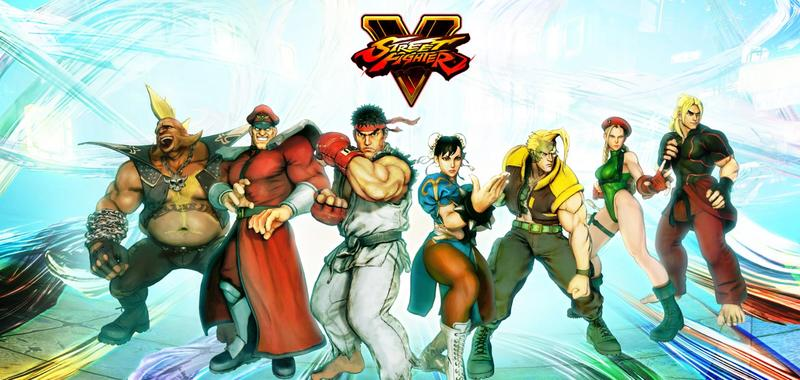 Street Fighter Actionfiguren und Statuen