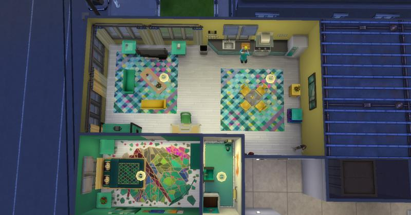 Silversimses Sims4 Werkstatt - Seite 5 — The Sims German