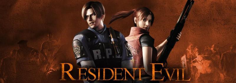 Resident Evil Actionfiguren