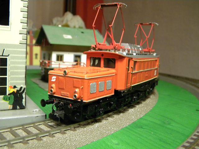 Kleinbahn E 1020 12 27500370yy