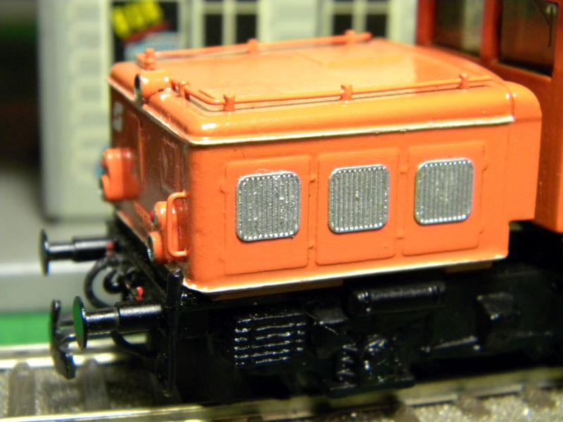 Kleinbahn E 1020 12 27500372hg