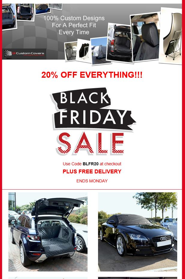 range rover evoque forum germany thema anzeigen black friday sales custom cover. Black Bedroom Furniture Sets. Home Design Ideas