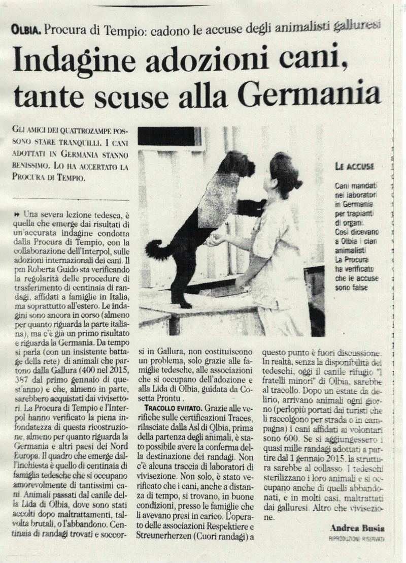 Keine italienischen Hunde in deutschen Versuchslaboren 27633730xt
