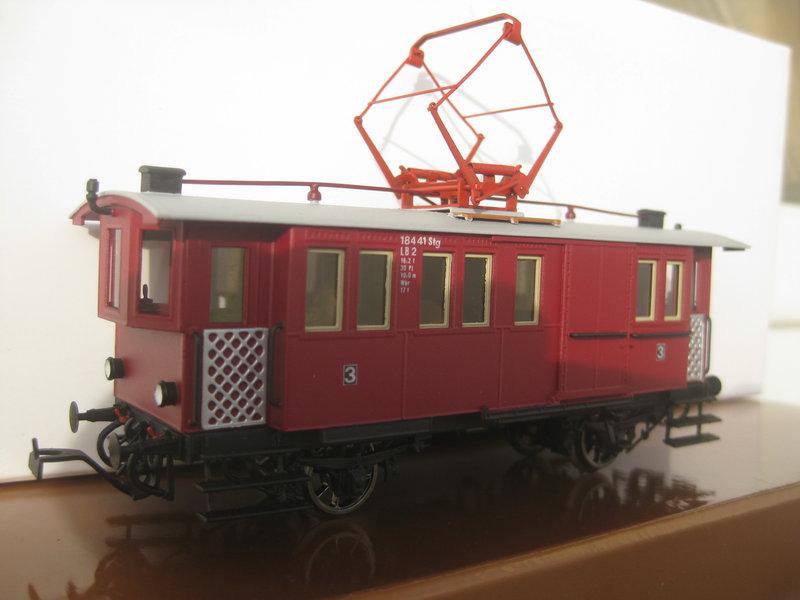 Elektrische Kleinbahnen 27657387sb