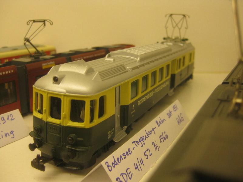 Elektrische Kleinbahnen 27657393tu