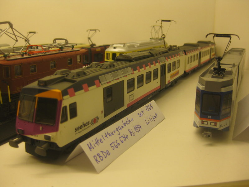 Elektrische Kleinbahnen 27657396id