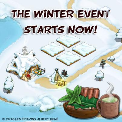 Winter Start EN