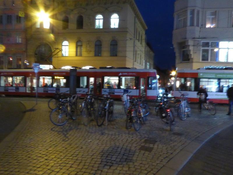 fahrradständer selbst bauen