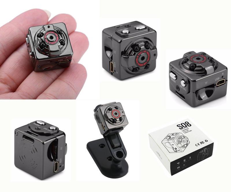 full hd mini spy kamera spion versteckte spycam dash cam. Black Bedroom Furniture Sets. Home Design Ideas