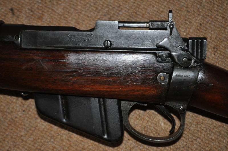 """Long Branch 1943 avec garde main """"ficelé"""" 27754864rx"""