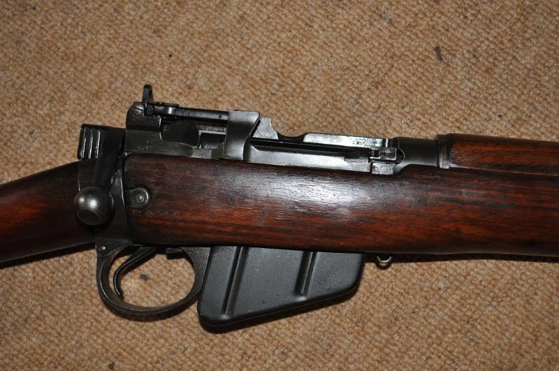 """Long Branch 1943 avec garde main """"ficelé"""" 27754867dg"""