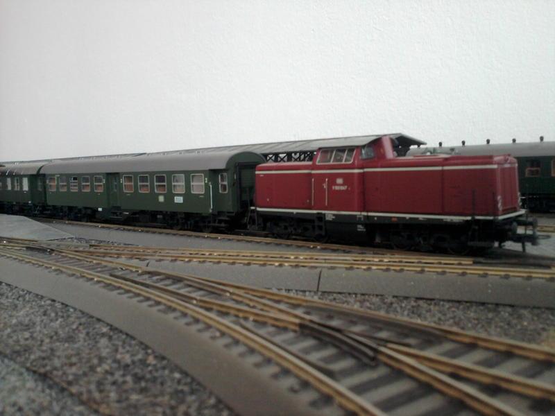 Dieselimpressionen 27861914pq