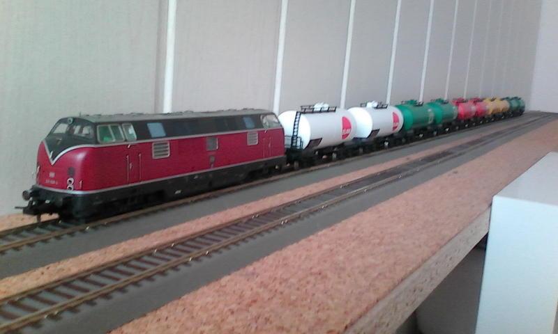 Dieselimpressionen 27861916ei